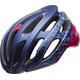 Bell Falcon MIPS Joyride Kask rowerowy Kobiety różowy/niebieski